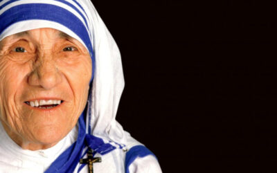 St. Mother Teresa's Prayer