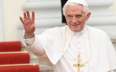 What life is (His Holiness Benedict XVI)