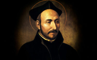 To give and not to count the cost, by St. Ignatius of Loyola